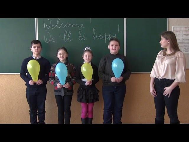 Нововодолазька гімназія у проекті GoCamp