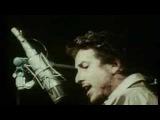 Johny Cash and Bob Dylan - Recording