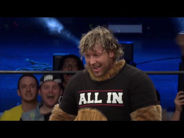 Kenny Omega, Cody And Brandi Rhodes Segment ROH 16th Anniversary 2018 HD