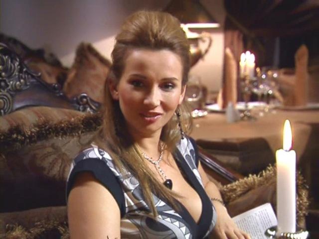 Секс с Анфисой Чеховой, 4 сезон, 18 серия. Секс-вдохновение