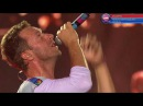 Coldplay - Fix You (Live @ Global Citizen Festival 2017)