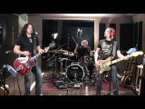 Phil X (Bon Jovi) and The Drills ACDC's Highway to Hell cover