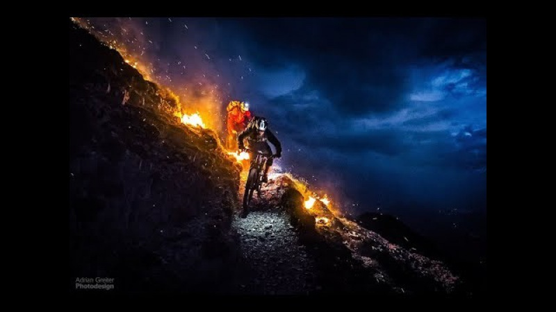 Why We Love ❤ Downhill 2017 😍 Vol.20
