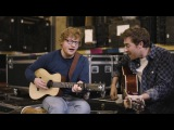 Jamie Lawson with Ed Sheeran - Can't See Straight Acoustic