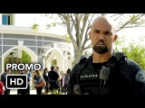 S.W.A.T. 1x11 Promo