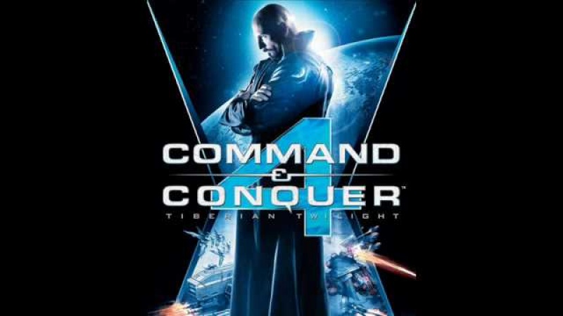 Command Conquer 4 Tiberian Twilight - The Harder They Fall