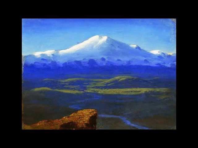 Архип Куинджи: Иллюзия света