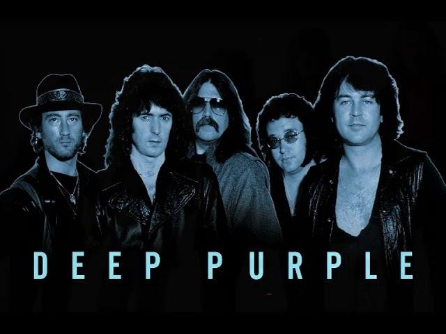 Рок передача о рок группах Deep Purple и Rainbow Часть 2