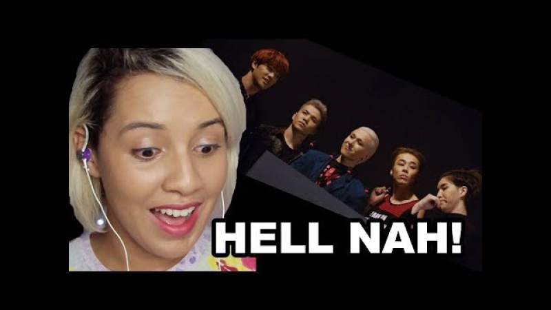 NINETY ONE - Ah!Yah!Mah! (REACTION)