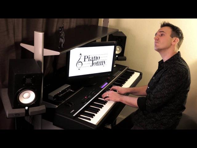 When Ol' Dublin Sings - A Piano Tribute to Ireland by Jonny May