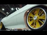 Under Pressure, the 1969 Camaro Built by HS Customs