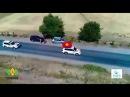 В Кыргызстане получили около 60 автомобилей Автопробег С корпорацией Тяньши все возможно