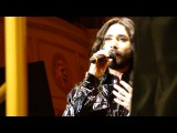 For Your Eyes Only (snippet) - Conchita - 02.12.2017