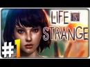 Life Is Strange: Эпизод 1: Хризалида 1