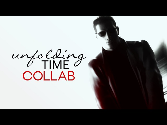 Unfolding Time || Albert Wesker || Collab With [Kyoko]