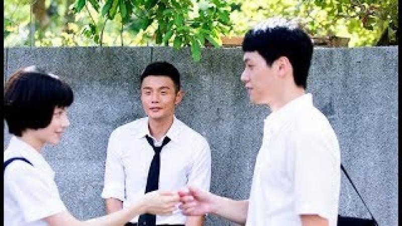 李榮浩 Ronghao Li - 我看著你的時候 When I Look At You (華納 Official HD 官方MV)