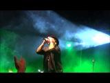 Fabrizio Moro - I remember you - live Grosseto 26092015