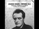 Brahms - Symphony No. 4 (Carlos Kleiber Wiener Philharmoniker)