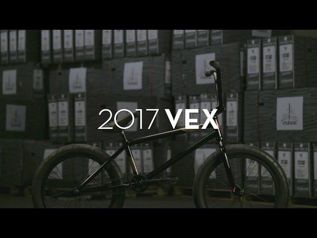 2017 Verde Vex
