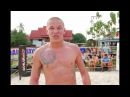 Boxer run into Crazy from Pragua