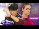 Power Rangers HyperForce Welcome to Time Force Academy Tabletop RPG Premiere