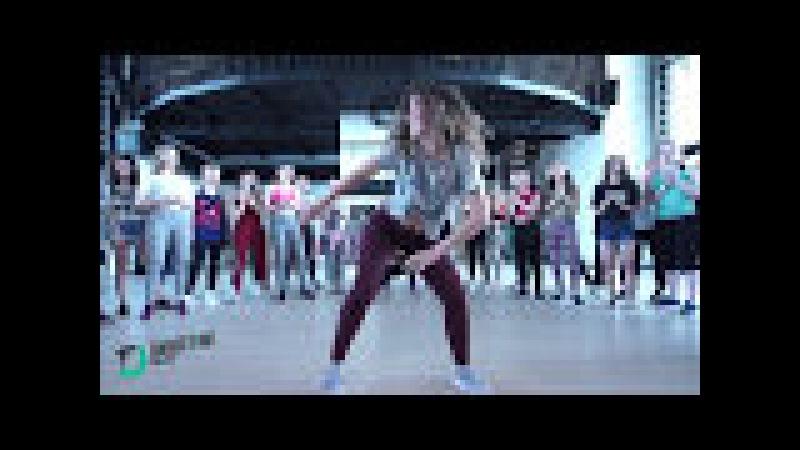 DeeBuzz Hard2Def ft. Treesha Bay-C - Rude Gyal Swing | BY KATERINA TROITSKAYA (DHF Russia)
