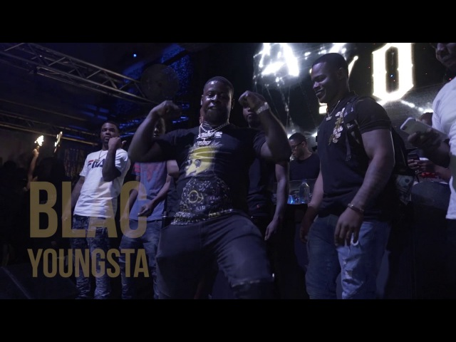 SXSW Recap w/ Worldstar, T.I., 21 Savage, Young M.A., Blac Youngsta (Performance Video)