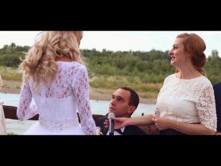 Teo & Oksana.Pierwszy taniec molodozhonov(28.07.2017 miasto Kałusz)