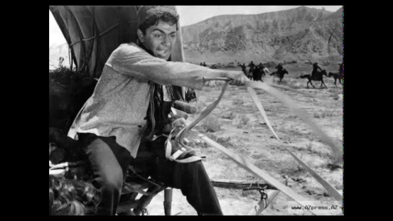 Anatollu Qeniyev _ Yenilmez Batalyon filminden mahni