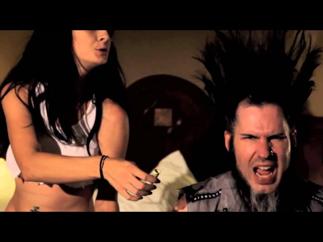 Static X Assassins Of Youth Official Video