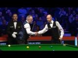 John Higgins v Gary Wilson SF Welsh Open 2018