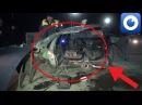 Шымкентте көлік екіге бөлініп кеткен Жантүршігерлік жол апаты