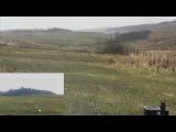 ДШКМ-ТК. Курсы у десантников 2. 1250 метров