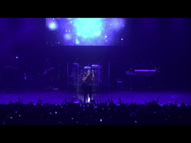 Austin Mahone-All Ever Need @Japan Tour In Osaka