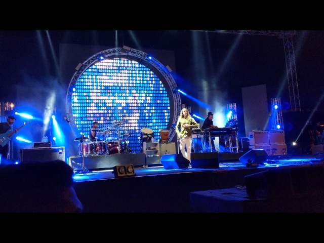 Incubus - Circles - Live in Pune 11-Feb-18