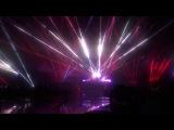 Queen + Adam Lambert - Radio Ga - Ga fragment