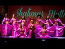 Grupo Shalimar Mattar Mercado Persa 2017 Show de Gala dança do ventre belly dance