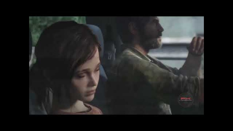 THE LAST OF US 2 Созданный клип