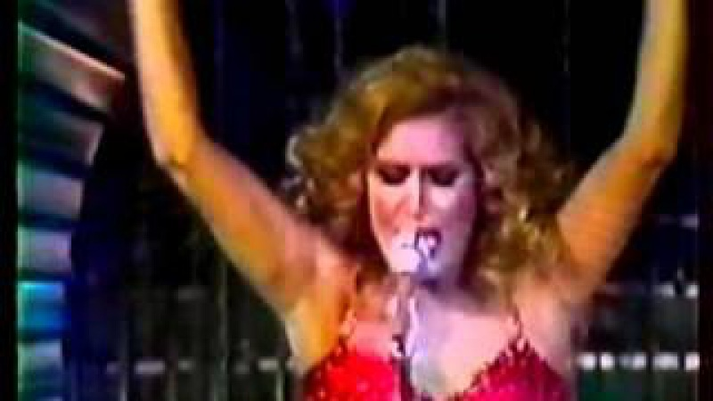 Dalida - Fini la comédie - Live - Rare