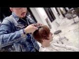 Kenneth Siu's Haircut - Corina