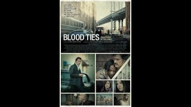 Vérkötelék (2013) Blood Ties | Trailer | HD