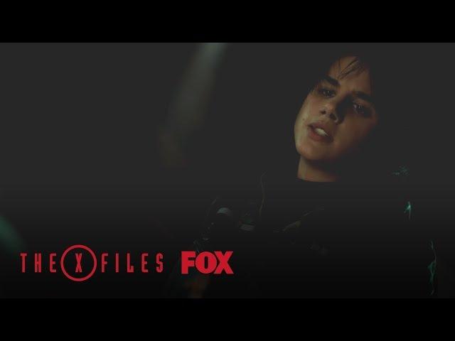 A Woman Interrupts The Surgery | Season 11 Ep. 9 | THE X-FILES