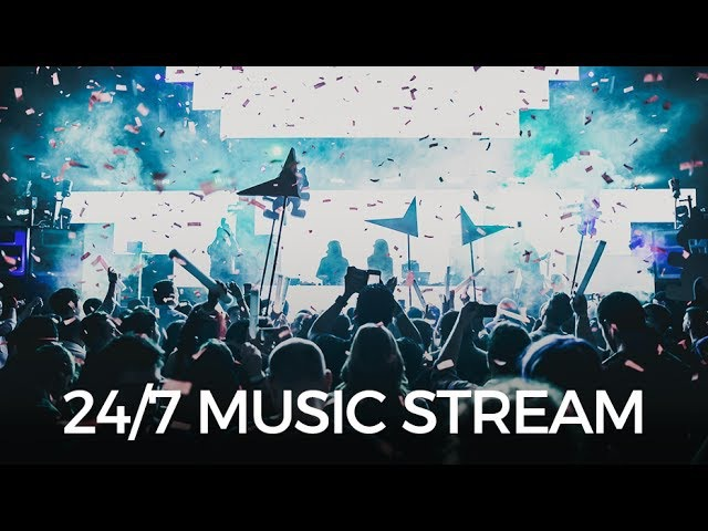 24/7 Monstercat Radio - Gaming | Study | Relax - Electronic Dance Live Stream
