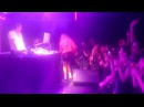 Tommy Genesis - Angelina [LIVE @ six d.o.g.s. / Athens, Greece] (27/05/2017)