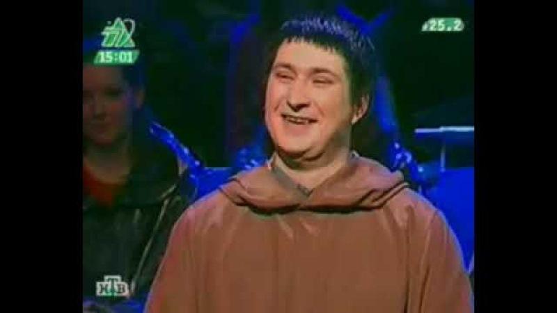 Своя игра. Буланова - Кушнарёв - Линиченко (23.04.2005)
