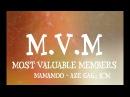 M.V.M۞MAMAMOO - 1cm ; AZE GAG