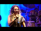 Afro-Latino Festival 2015 Bree (B) Chambao - Ahi Estas Tu - Live