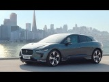Jaguar I-PACE Features &amp Benefits