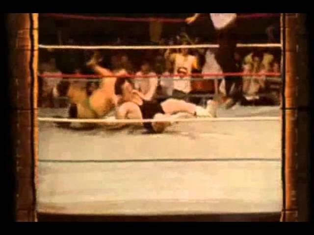 ''Cowboy'' Bob Orton Jr 2nd Titantron (2005 WWE Hall Of Famer)
