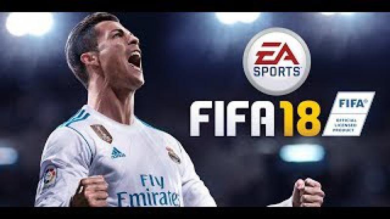 FIFA 2018 -APKOBBDATA- PARA ANDROID Gratis a qui